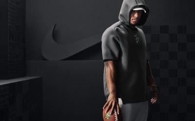 Saquon Barkley Discusses Unique Deal with Nike and Signature Shoe