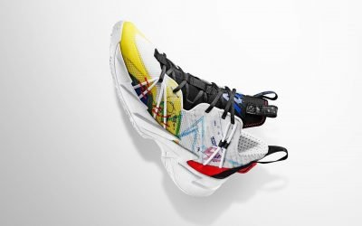 Russell Westbrook new colorway for the Jordan Why Not Zer0.3 SE