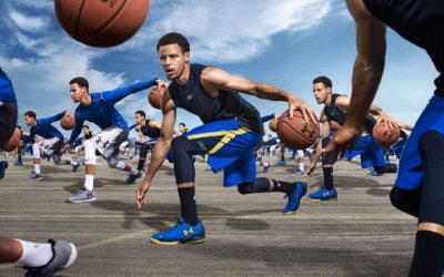 Steph Curry Rumored To Secure His Own Brand With Under Armour