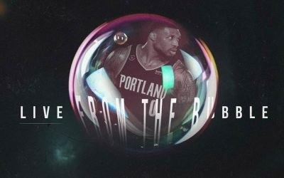 Dame D.O.L.L.A Live From The Bubble