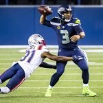 Russell Wilson is Coming for that  MVP Title