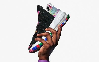 Nike Gives a Full Rundown for the Release of LeBron 18