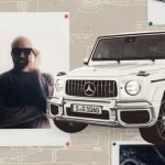 Virgil Abloh and Mercedes Benz Collab on New G-Class Design