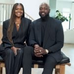 "Dwayne Wade and Gabrielle Union: ""We're inspired by our kids"""