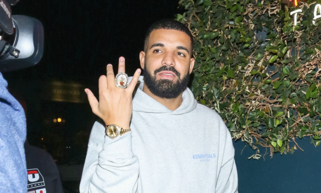 Mikey Williams Stars In Drake's OVO & Bape Collaboration