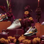 Nike Releases Official Day of the Dead 2020 Collection