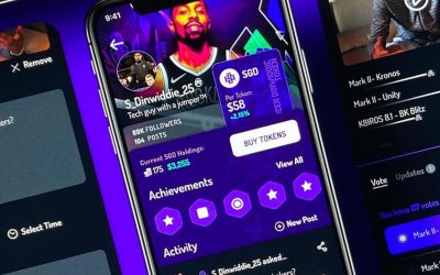 Brooklyn Nets' Spencer Dinwiddie Creates App For Influencers