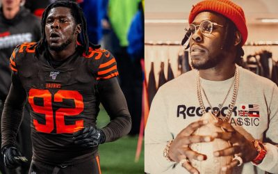 Chad Thomas vs. Major Nine