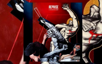 "Vic Mensa, Rapsody, Jorja Smith & More Unite In Roc Nation's Compilation Album ""Reprise"""