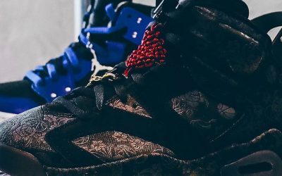 "Have You Seen The ""Singles' Day"" Air Jordan 6 Retro's Yet?"