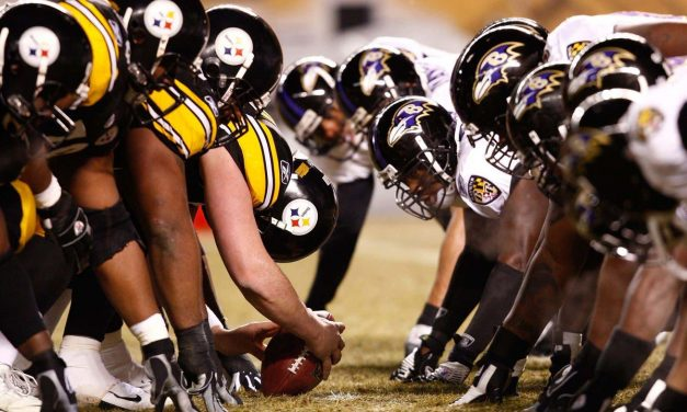 Steelers vs. Ravens Thanksgiving Game Postponed Due to Covid-19 Outbreak