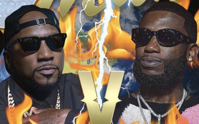 Gucci Mane vs Jeezy: Who Are You Betting On?
