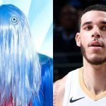 """FOX's """"The Masked Singer"""" Eliminates Lonzo Ball As The Hidden Whatchamacallit Contestant"""