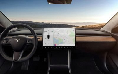 Tesla's Full Self-Driving Package Price Raises To $10,000 USD