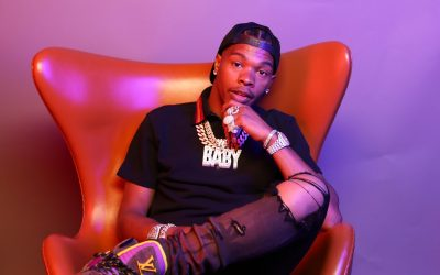 Lil Baby Signs Chalynn Monee To His Label