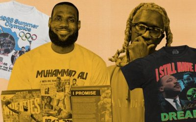 Young Atlanta Designer Cosigned By LeBron James and Young Thug
