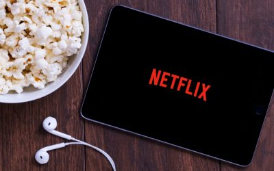 Netflix Increases Their Subscription Rates