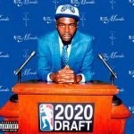 """Sheck Wes Drops """"Been Ballin"""" After Not Getting Picked In The 2020 NBA Draft"""