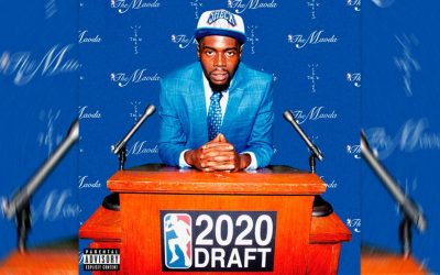 "Sheck Wes Drops ""Been Ballin"" After Not Getting Picked In The 2020 NBA Draft"
