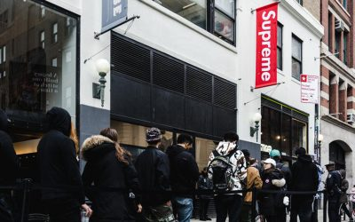 Vans Owner Is Buying Popular Streetwear Brand Supreme For $2.1 Billion