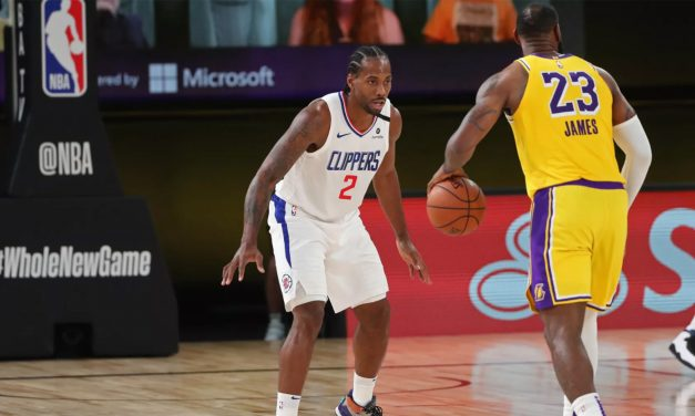 What To Expect In The NBA 2020-21 Season