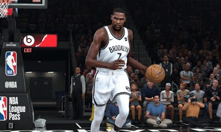 Kevin Durant Signs Long-Term Partnership With NBA 2K