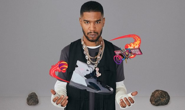 "Kid Cudi's New Adidas Sneaker Collab Following the Release of ""MOTM 3"""
