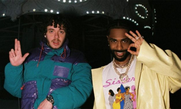 "Jack Harlow Joins Forces With Big Sean On ""Way Out"""