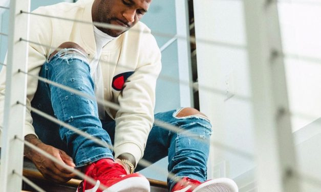 Ex-Miami Dolphins' Andre Branch Gives Sneak Peek Into Every Sneakerhead's Dream Closet