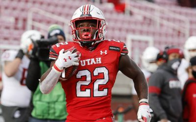 University of Utah Running Back Ty Jordan Dies In Accidental Shooting