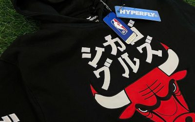 Hyperfly Pays Homage To NBA Legendary Teams With Collaborative Hoodies