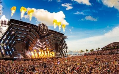 Ultra Music Festival Cancels 2021 Event For The Second Year In A Row
