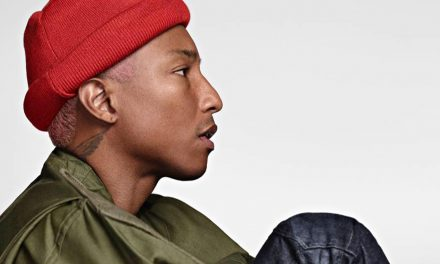 Pharrell Teach Music Coding to Young Students With Georgia Tech and Amazon
