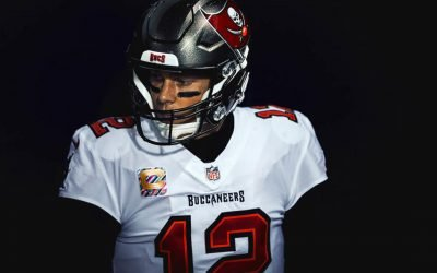 Tampa Bay Buccaneers Dominate Chiefs and Patrick Mahomes to win Super Bowl LV