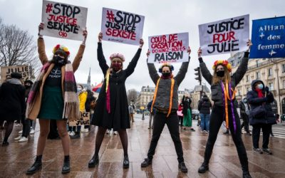France set new age of consent to 15. Why?