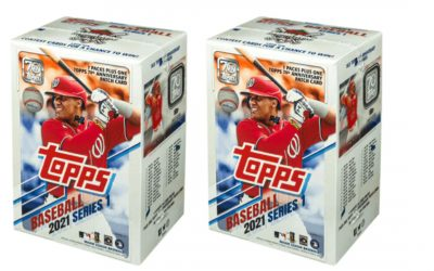 New Topps Series One Insert Cards Irritates Collectors