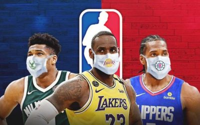 NBA players have concerns with  promoting the coronavirus vaccines
