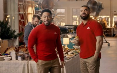 """""""Drake, From State Farm"""" Is The Best Super Bowl LV Commercial"""