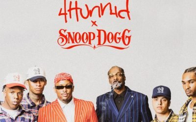 YG's 4Hunnid Line Releases Collection With Snoop Dogg