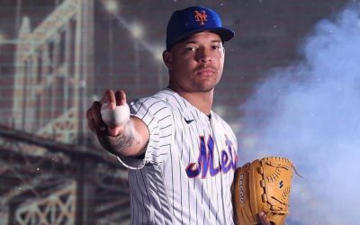 Taijuan Walker Becomes First MLB Player To Release an NFT
