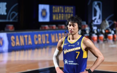 """NBA's G League investigates reports of Jeremy Lin claiming he was called """"Coronavirus"""""""
