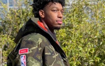 Canada Goose and RHUDE honor NBA All-Star Weekend with new outerwear capsule