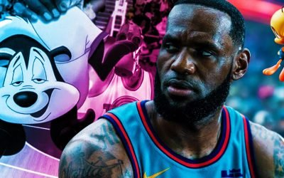 Looney Tunes character Pepe Le Pew scene get removed from Warner Bros' 'Space Jam' Sequel