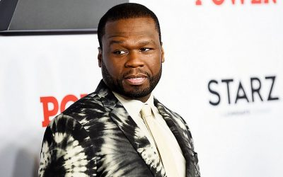 50 Cent To Produce and Star In Sports Heist Flick, 'Free Agents'