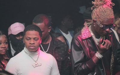 Young Thug's Brother Unfoonk Tells His Story In New YSL Music Video