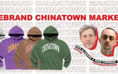 Chinatown Market Changing Name After Criticism