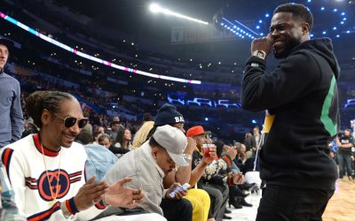 Snoop Dogg, Kevin Hart and NBCUniversal Developing Sports News Series For Peacock
