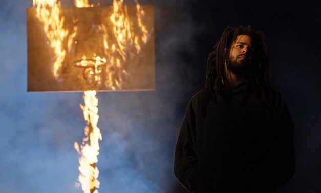How J. Cole Perfectly Marketed His New Album 'The Off-Season'
