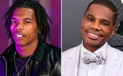Lil Baby, Kirk Franklin and Just Blaze Team Up For Space Jam 2's 'We Win'