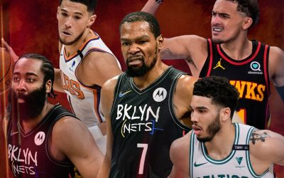 Top Players Notably Absent From The 2021 All-NBA Team Selections